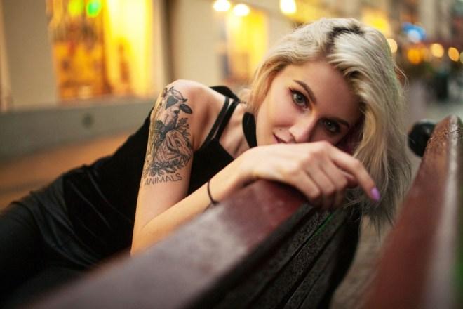 Tetovaže niso več tabu.