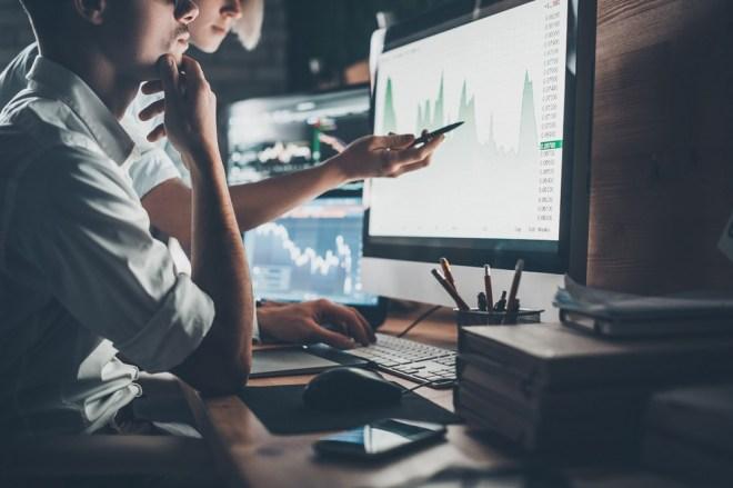 Strokovnjaki za trženje in komunikacije so s 6 % na šestem mestu.