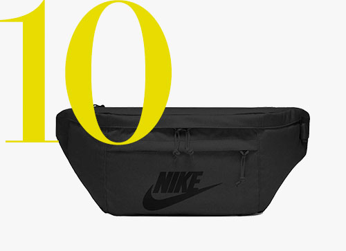 Torba za okoli pasu Nike Tech Hip Pack