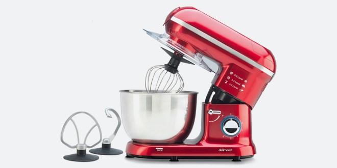 Kuhinjski robot Delimano