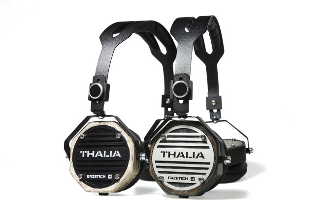 Slušalke Erzetich Thalia