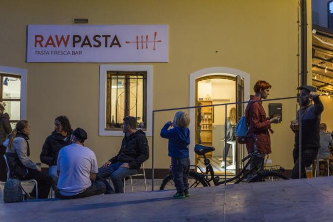 RAWPASTA – Pasta Fresca Bar