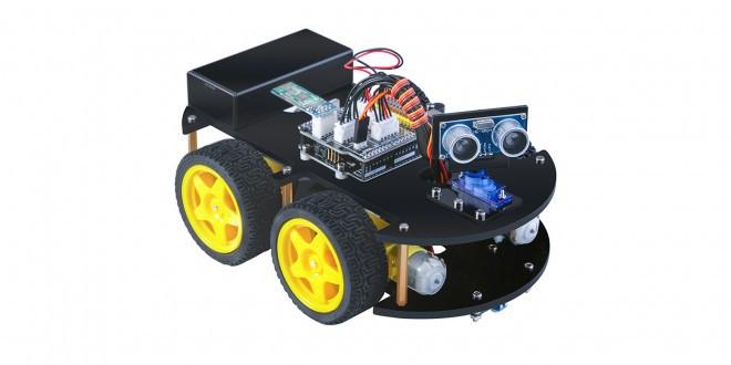 Pametni robot Elegoo