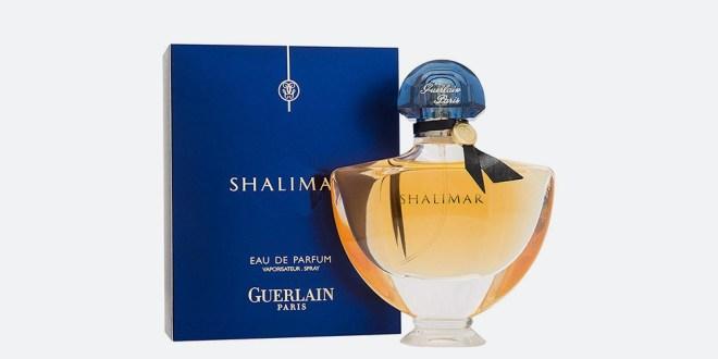 Guerlain, Shalimar