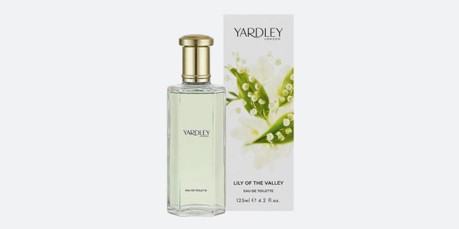Yardely of London, Lily of the Valley