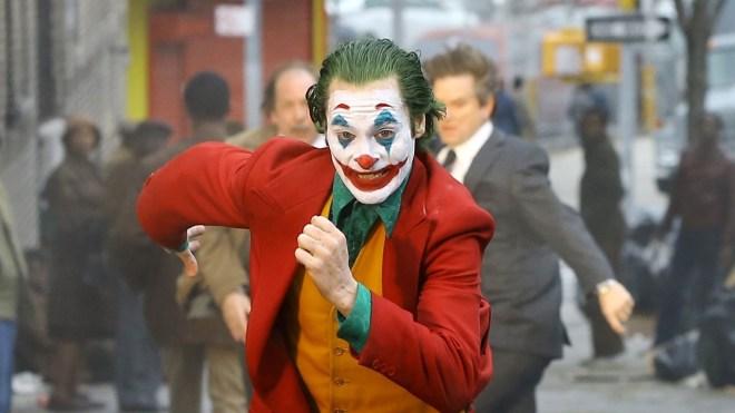 Najbolj iskan film v 2019 je bil film Joker!