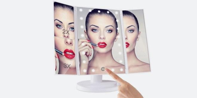 Ogledalo za make-up Bestope