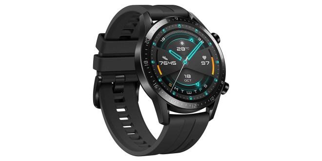 Pametna ura Huawei Watch GT 2