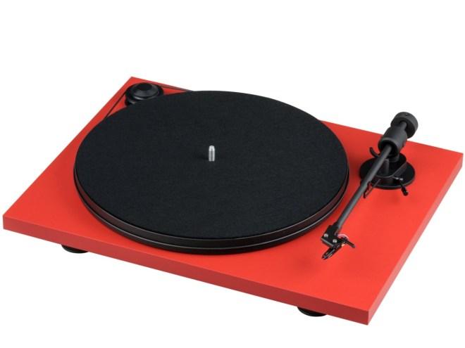 Gramofon PRO-JECT PRIMARY E