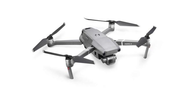 Dron DJI Mavic 2