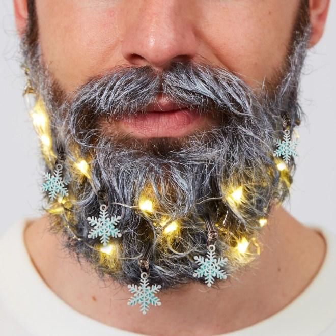 Snow Beard Kit