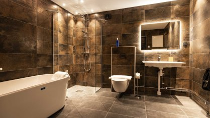 Hotel Arctic Bath
