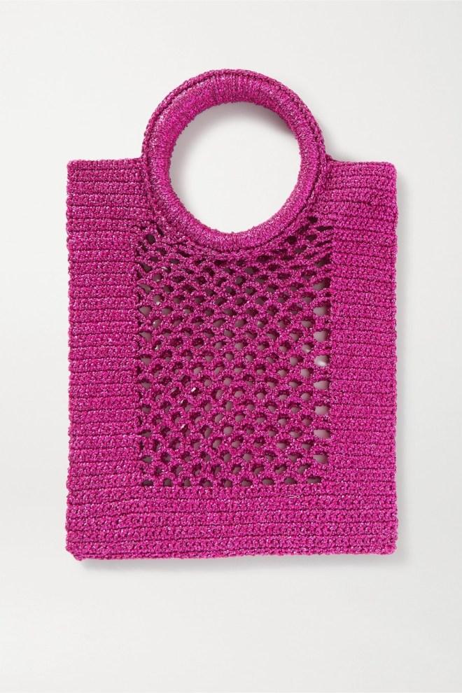 Kvačkane torbice / Mizele