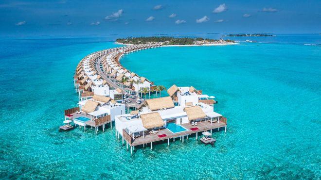 Maldivi ... je treba še kaj dodati?