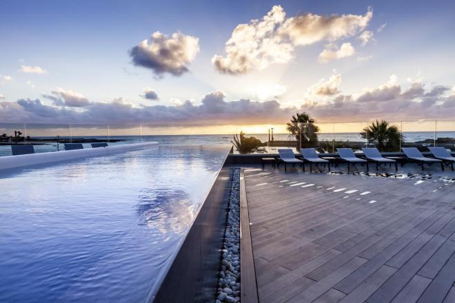 Barcelo Teguise Beach Hotel je namenjen izključno odraslim.