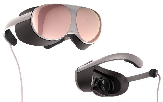 VR očala HTC Project Proton