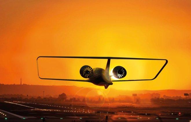 e.SAT Silent Air Taxi