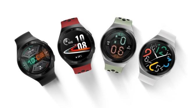Pametna ura Huawei Watch GT 2e