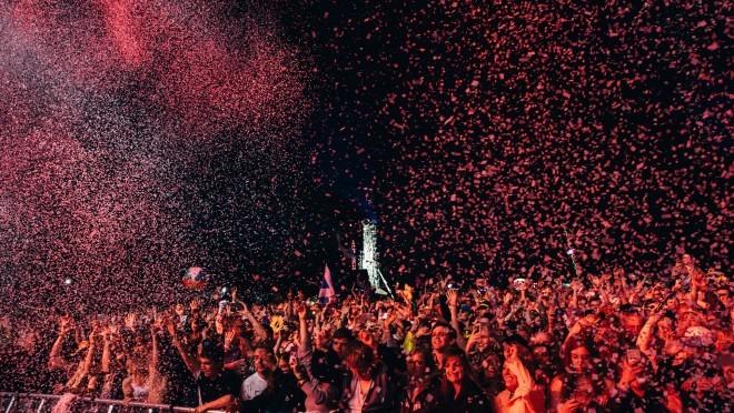 Isle of Wight Festival, Velika Britanija
