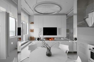 Beli penthouse