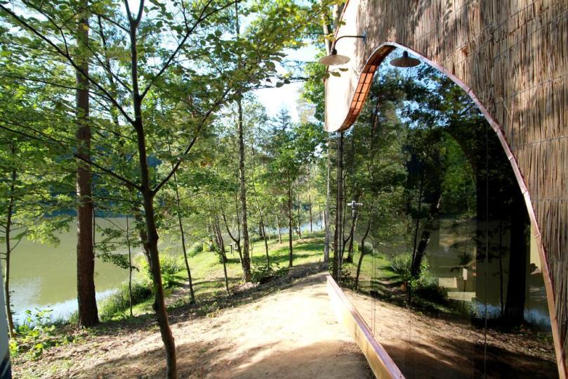 Forest Glamping Resort Blaguš (Foto: Booking.com)