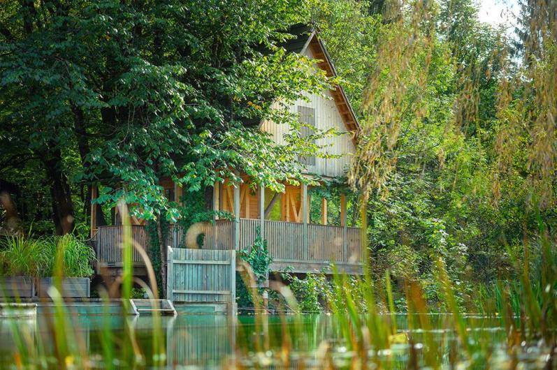Garden Village Bled (Foto: Booking.com)