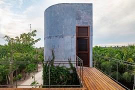 Casa Bautista (Foto: Onnis Luque/Casa Bautista)