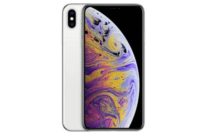 iPhone XS Max - 64 GB