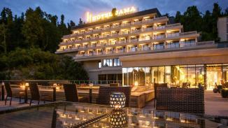Hotel Jama, Postojna