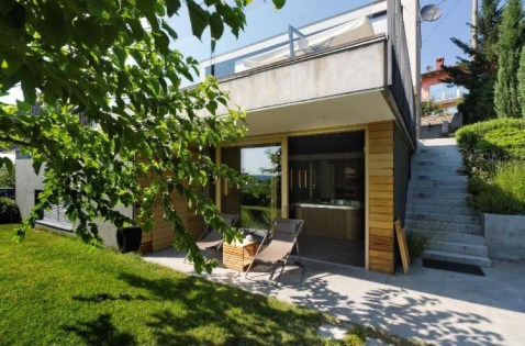 Vila Alma Vista (Foto: Marijan Močivnik, studio-ajd.si, marijanmocivnik.com / Booking.com)