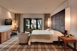 Hotel Monte Mulini (Foto: Booking.com)
