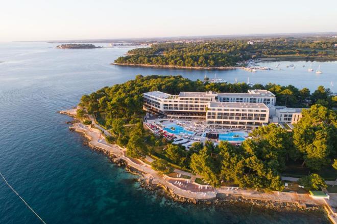Hotel Parentium Plava Laguna (Foto: Booking.com)
