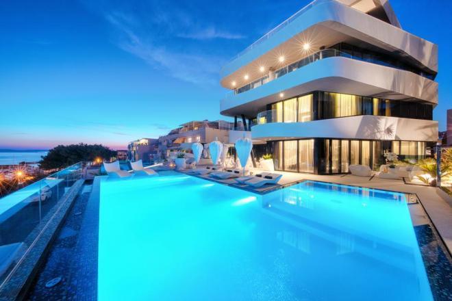 Hotel Posh (Foto: Booking.com)