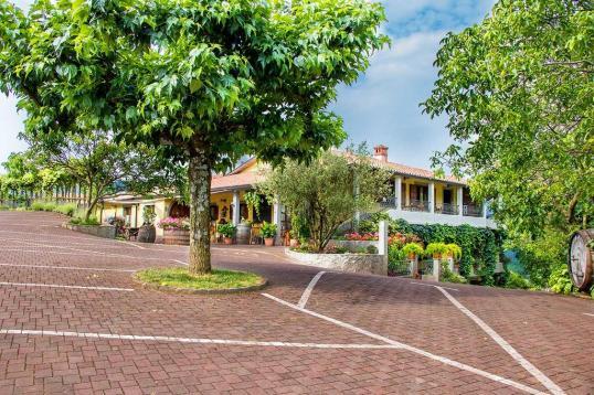 Čebron Estate (Foto: Booking.com)