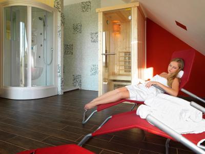 Hotel Štrk (Foto: Booking.com)