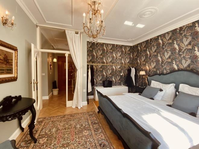 Adora Luxury Hotel, Bled (foto: Booking.com)