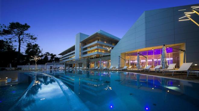 Hotel Bellevue (Foto: Booking.com)