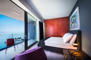 Design Hotel Navis (Foto: Booking.com)