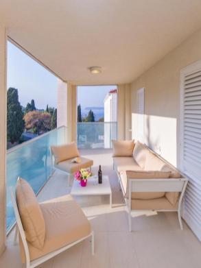 Dubrovnik Luxury Residence – L'Orangerie (Foto: Booking.com)