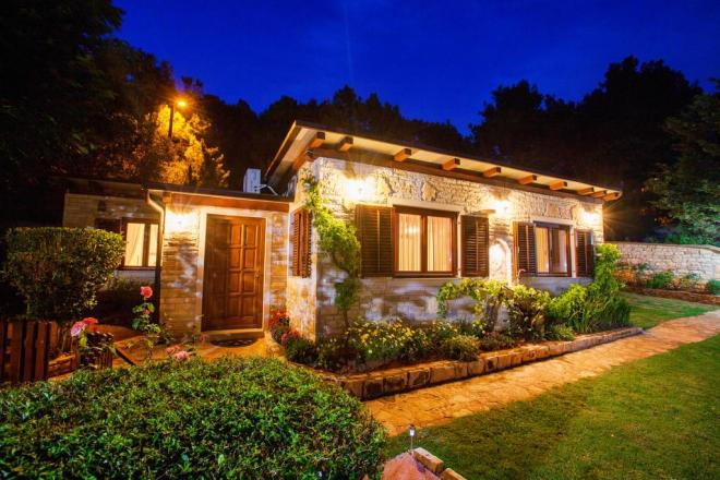 Holiday Home Giardino Marino (foto: Bookinig.com)