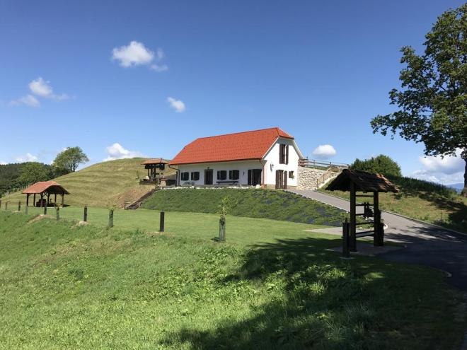 Turistična kmetija Artišek (Foto: Booking.com)