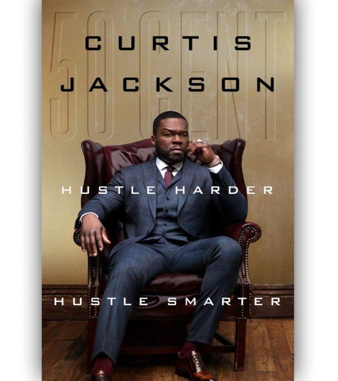 Hustle Harder, Hustle Smarter (avtor Curtis Jackson)