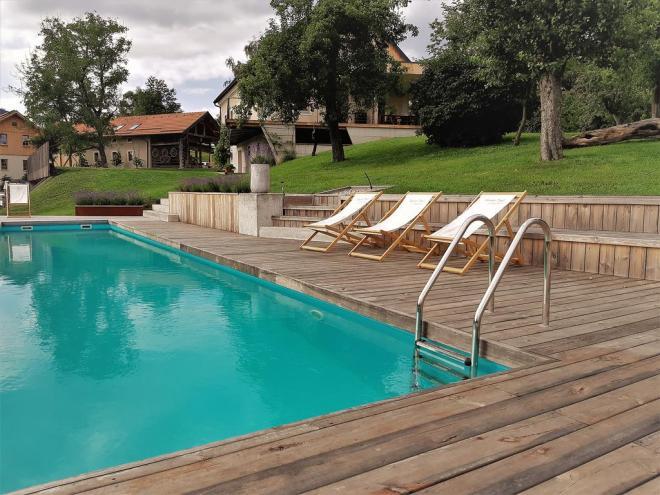 Lavender Hill eco resort (Foto: Booking.com)