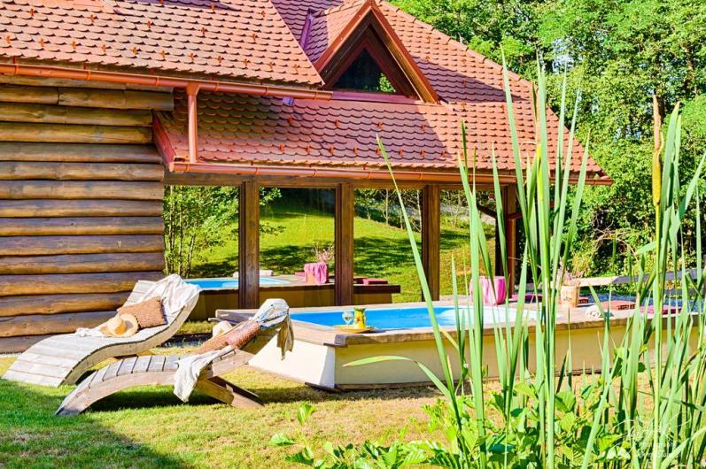 Koča na samem (Foto: Booking.com)