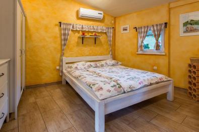 Počitniška hiška Gabrijel (Foto: Booking.com)