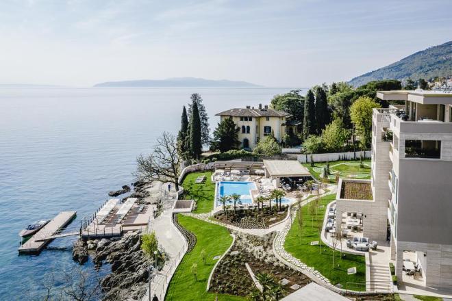 Ikador Luxury Boutique Hotel & Spa (Foto: Booking.com)