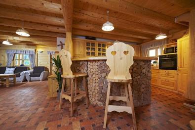 Chalet Alpske sanje (Foto: Booking.com)