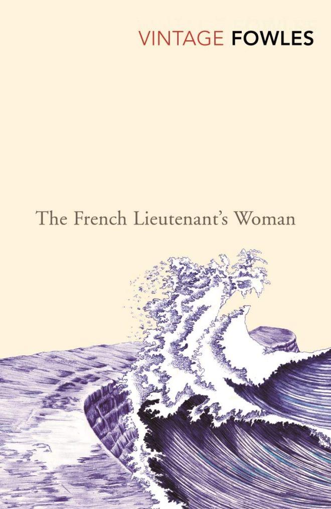 Ženska francoskega poročnika (The French Lieutenant's Woman)