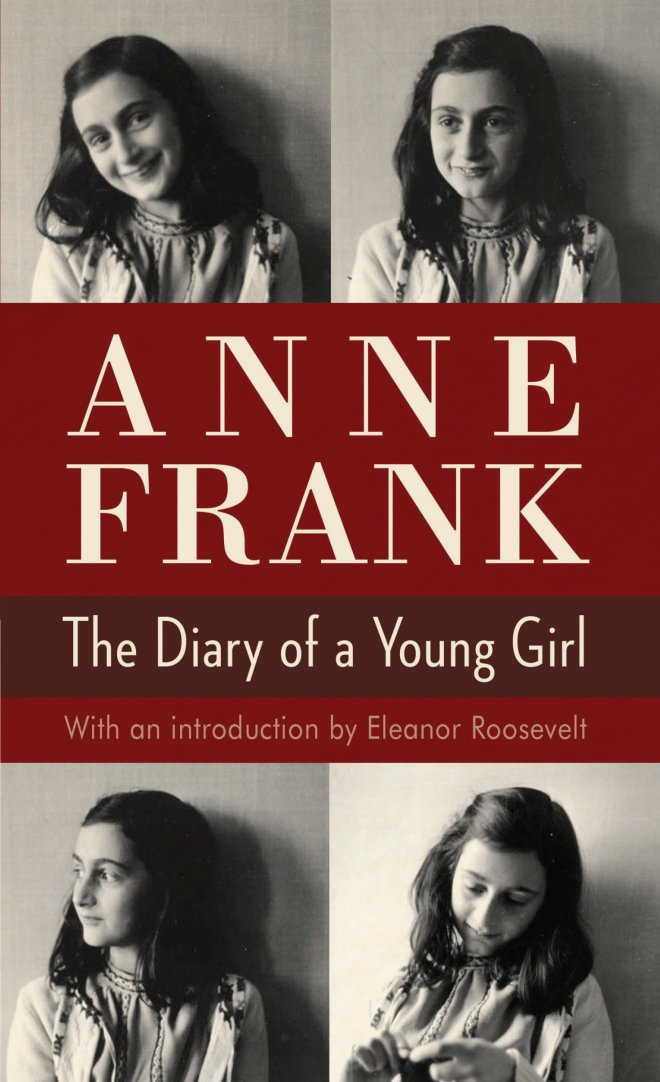 Dnevnik Anne Frank (The Diary of a Young Girl)