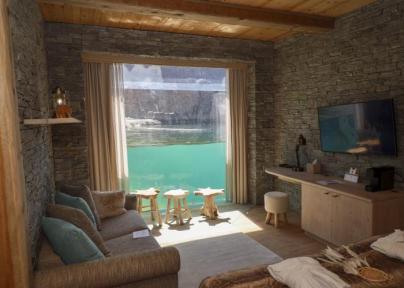Pairi Daiza Resort